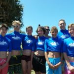 Noosa Camp Day 4 – Surf Lesson