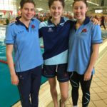 ABB Swimmers Shine at 2018 School Sport Australia